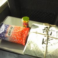 長野出張でお土産買いました