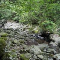赤淵川 牛ヶ淵の滝 FILE:2