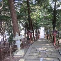 鸕宮神社(2017年3月4日参拝)