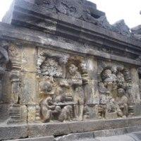 東南アジアの宗教観
