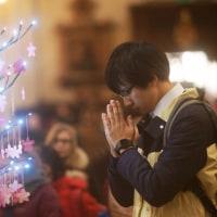 東日本大震災6周年を覚えて ロンドン ウェストミンスターアビィ 聖マーガレット教会
