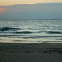12月9日御宿海岸