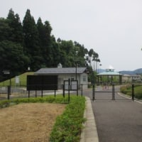 文殊山(60-56.287)&愛宕山(越前市)