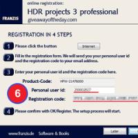 HDR加工ができるソフト