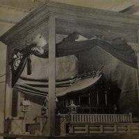 かが 加賀 艦内神社