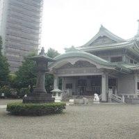 東京慰霊堂