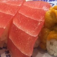 今度は、残念でない寿司屋(廻る)に行きました。
