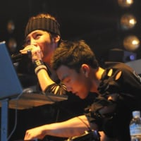 Drummer Lino Park - 드러머 리노さんfacebook TEAM H