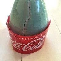 「クセナオシ・Coca-Cola 継ぎ」