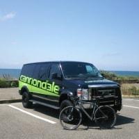 Cannondale SLATEツアー