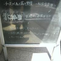 奥沢稲毛屋赤弁当