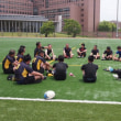 7月2日 練習試合三つ巴 in川崎福祉大学