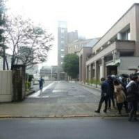 高1男子がナイフ、3人けが=「からかわれカッと」―名門私立、授業中に・東京