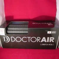 DOCTOR  AIR を買っちゃった