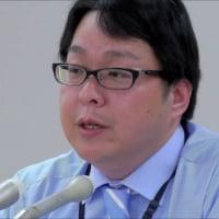 【KSM】沖縄サヨクの活動は警官でさえ暴言を吐くぐらい酷いという事だ。「支那」は差別語ではない。桜井誠氏