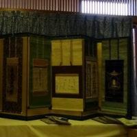 徳本上人ゆかりの品の展示会が開かれます。