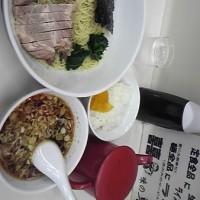 歌舞伎町→高円寺飯からの輪島だ