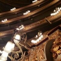 オペラも見てきました。