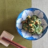 春の訪れを告げる山菜「コゴミ」