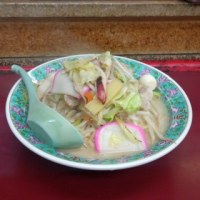 朝飯はチャンポン!! 11月18日 反町 西海