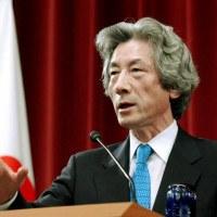 【自惚れだと思います】小泉純一郎元首相東京都知事選に出馬意向