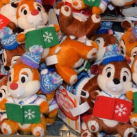 2825  (・´`(◆)    「カラー・オブ・クリスマス ~ナイトタイム・ウィッシュ~」 【6】 グッズ