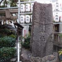 サムハラ神社さん ~ 美作加茂町 / 奥の宮さん&大阪市内 / 本殿さん
