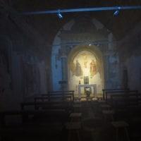 ヴィットリーナ教会へ/その3
