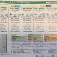 エコキュートへの道のり②:驚きの価格!!