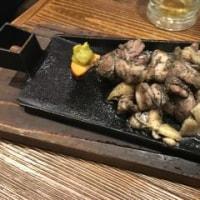 鹿児島の郷土料理とお酒で乾杯「塚田農場」