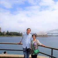 オーストラリア、シドニー旅行(TT)
