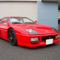 フェラーリ348tb改 コンペティツィオーネ風 899.1万円