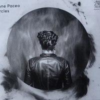 今年最初は  Circles  /  Anne Paceo