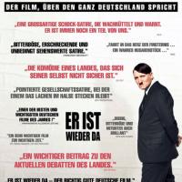 「帰ってきたヒトラー」Er ist wieder da (2015 GAGA)
