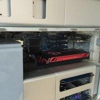 MacProの修理
