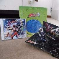 主題歌CD、GET!