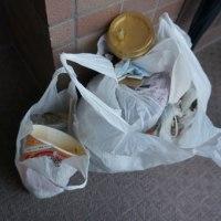 ごみをポイ捨てる人はよい人生を送ることができない