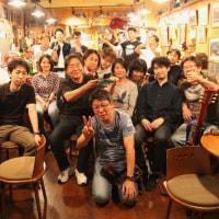10/14(金)『クラシック・ロック・セッション Vol.94』ありがとうございました!