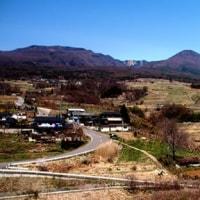 長野県・小諸市の「菱平の棚田」