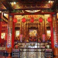 17年台湾縦断 2 高雄定番観光