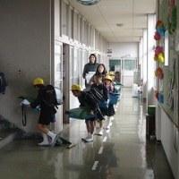 3/23(木)教室移動をしました。