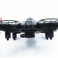 8%off-JXD 515W 高度ホールド WIFI FPV 0.3MP カメラ付き ヘッドレス モード UFO RC クアッドコプター RTF 2.4GHz
