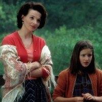 映画 ショコラ(2000) バレンタインデーといえばこの映画です