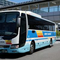 大阪空港交通 大阪200か33-38