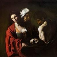 ローマで「Da Caravaggio a Bernini」展が...。