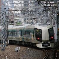 東武新型特急リバティ