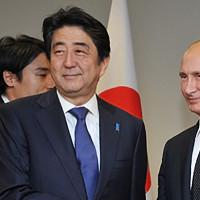 北方領土に日本企業の進出が確定 領土共同利用で決着か  安部VESプーチン会談