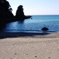 竜串海岸~桜浜
