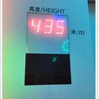 上海旅行2泊3日に行ってきました~その5、上海の夜景編