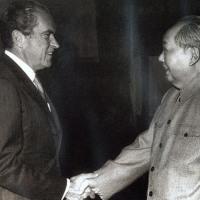 毛沢東vsニクソンを思い起こさせる習近平とトランプの巡り合わせ